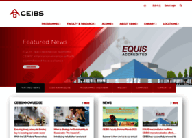 ceibs.edu