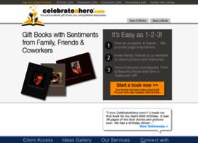 celebrateahero.com