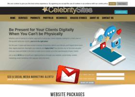 celebritysites.com