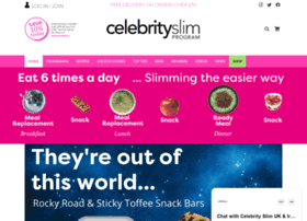 Celebrityslim.co.uk