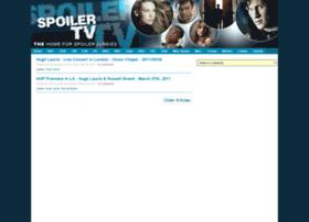 celebs.spoilertv.com