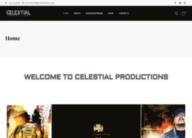 celestialproductions.com