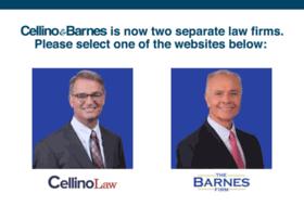 Cellinoandbarnes.com