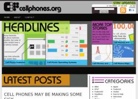 cellphones.org