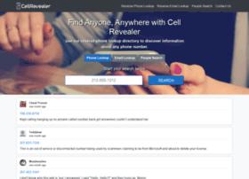 cellrevealer.com