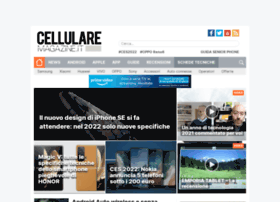 cellularmagazine.it