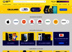 celulares.mercadolibre.com.mx
