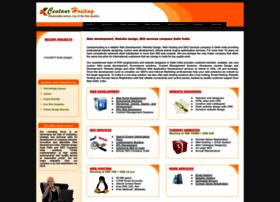 Centaurhosting.com