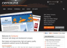 centauria.com