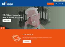 centerforinquiry.net
