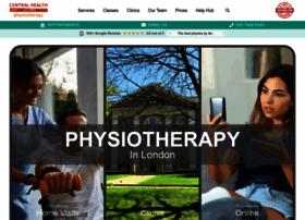 central-health.com