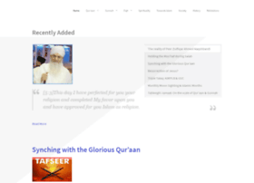 central-mosque.com