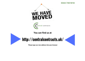 centralcontracts.com