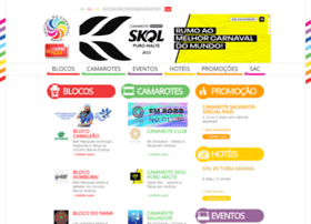 centraldocarnaval.com.br