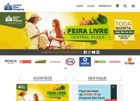 centralplazashopping.com.br