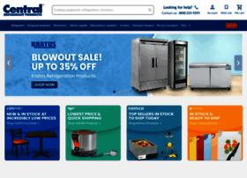centralrestaurant.com