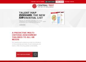 centraltest.co.uk