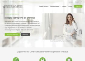 centre-clauderer.com