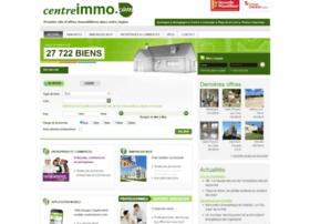 centreimmo.com