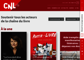 centrenationaldulivre.fr