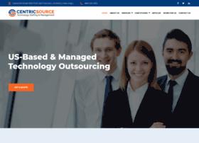 centricsource.com