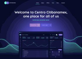 centrobanamex.com