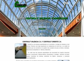 centrolit.com.ve