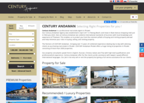 century21-andaman.com