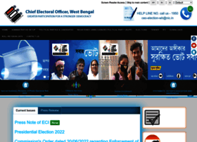 ceowestbengal.nic.in