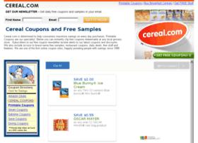 cereal.com