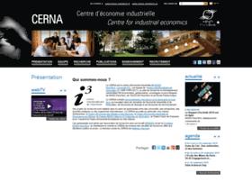 cerna.ensmp.fr