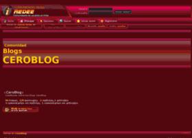 ceroblog.redee.com