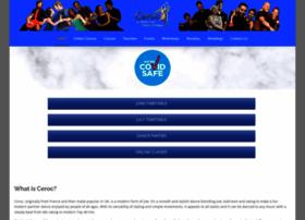ceroc.com.au