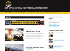certifiedmastertech.com