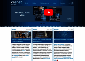 Cesnet.cz