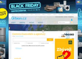 cestovni-kancelare.orbion.cz