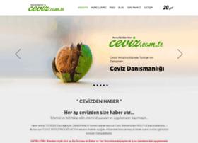 ceviz.com.tr