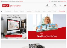 cewe-photobook.co.uk