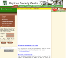 ceylincoproperties.com