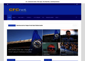 cfcnet.co.uk