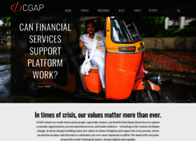 Cgap.org
