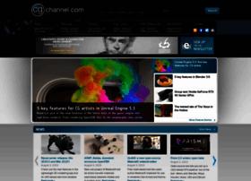 cgchannel.com