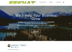 cgwhat.com