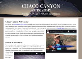 chacoastronomy.com