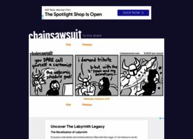 chainsawsuit.com