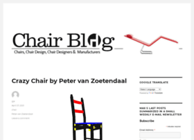 chairblog.eu