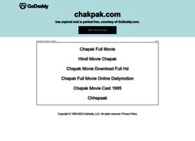 chakpak.com