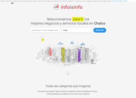 chalco.infoisinfo.com.mx