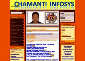 Chamanti.webnode.com