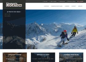 chamonix-location.net